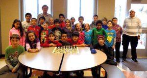 Goshen Community Schools Chess Club