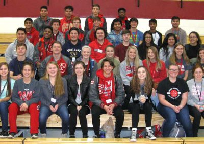 At Goshen Community Schools, Students Have Endless Opportunities