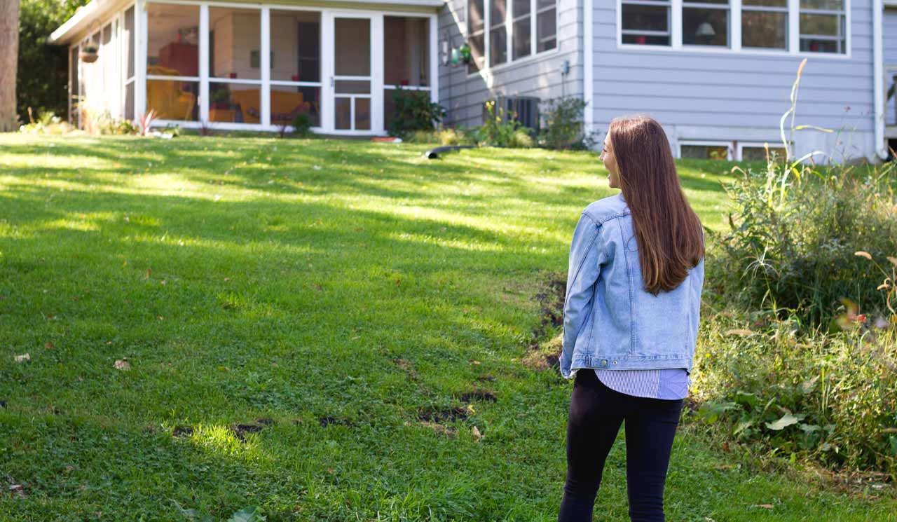 Goshen Through My Eyes: Hannah Kurtz