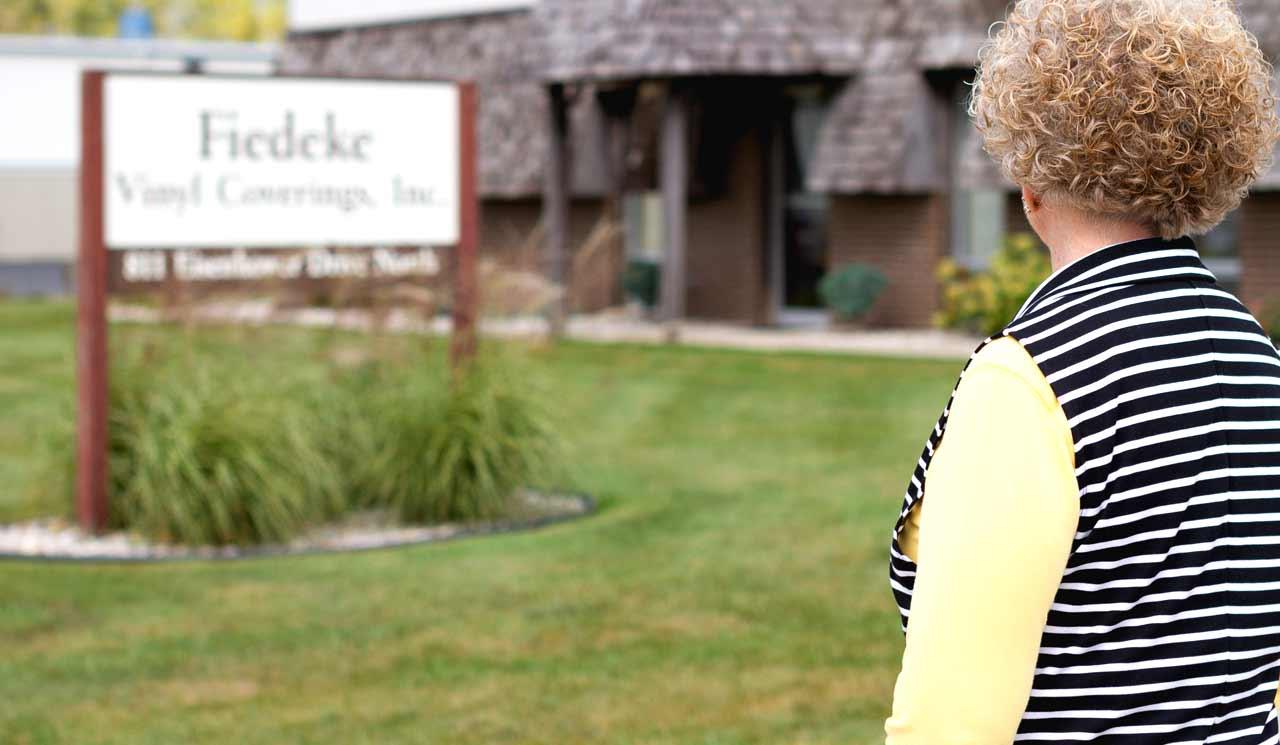 Goshen Through My Eyes: Jackie Fiedeke