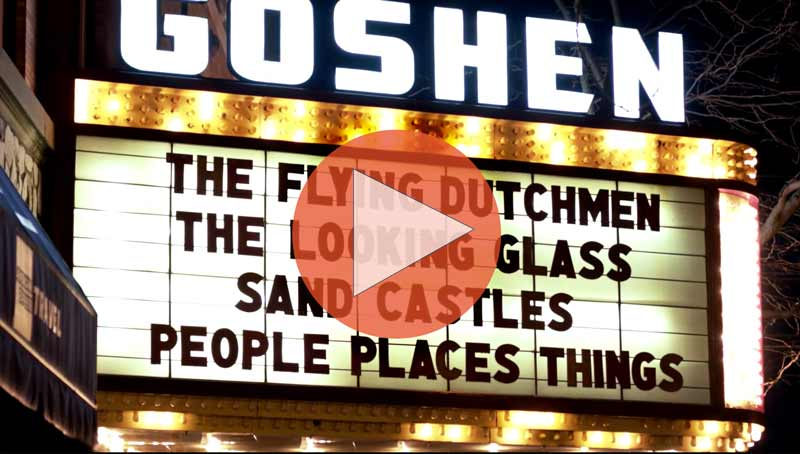 2016 River Bend Film Festival • The Good of Goshen