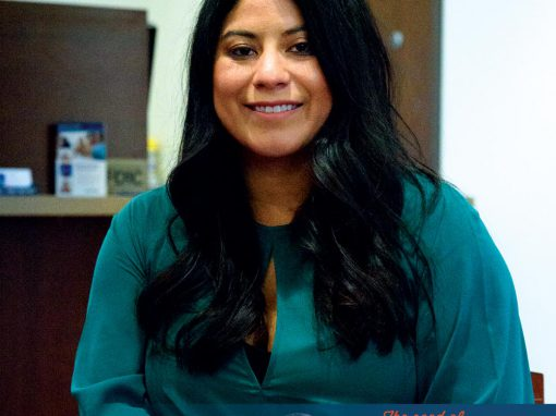 Adriana Garcia Bontreger