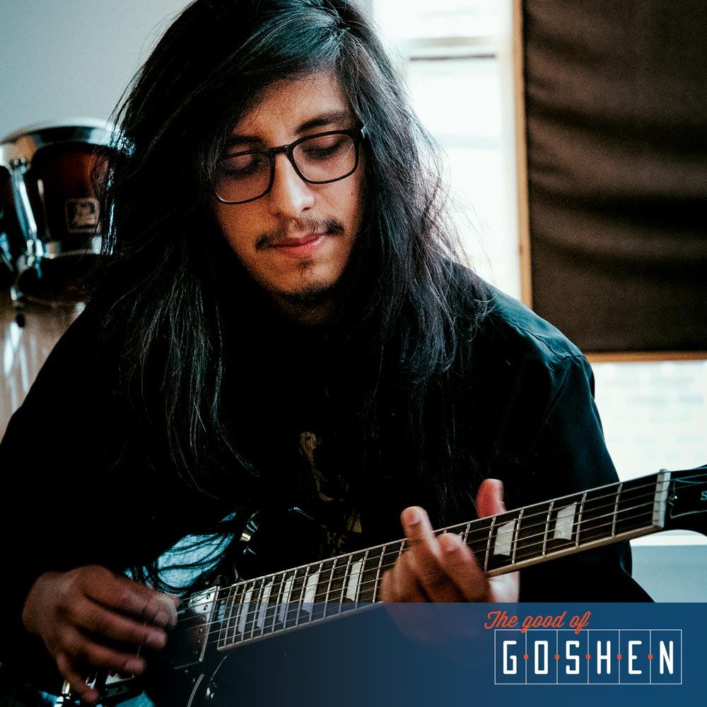 Rafael Chavez Moreno • The Good of Goshen