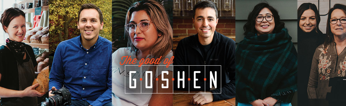 The Good of Goshen • Season 5
