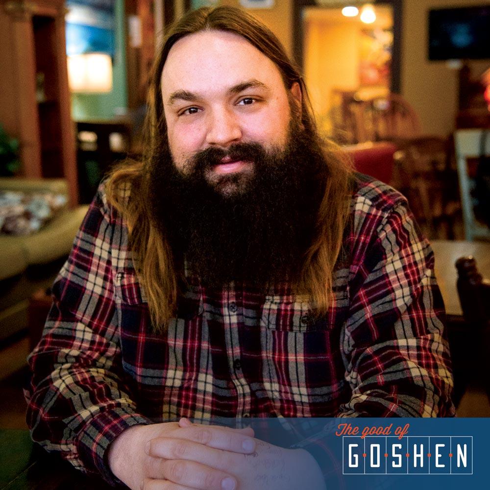 Scott Lehman • The Good of Goshen