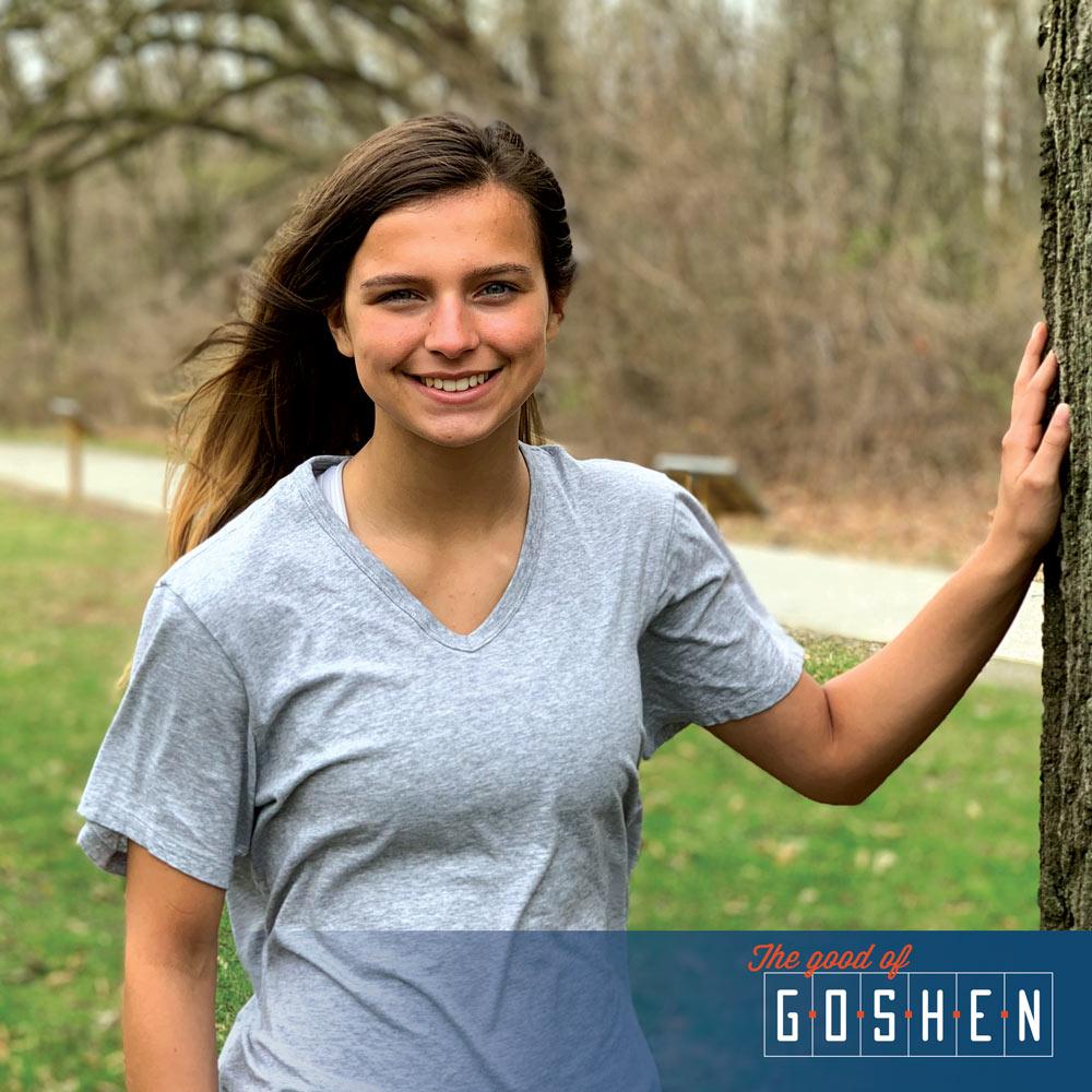 Avah Devoe • The Good of Goshen