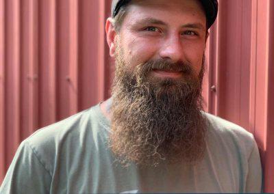 Brandon Seitz