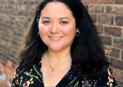 Sophie Metzger