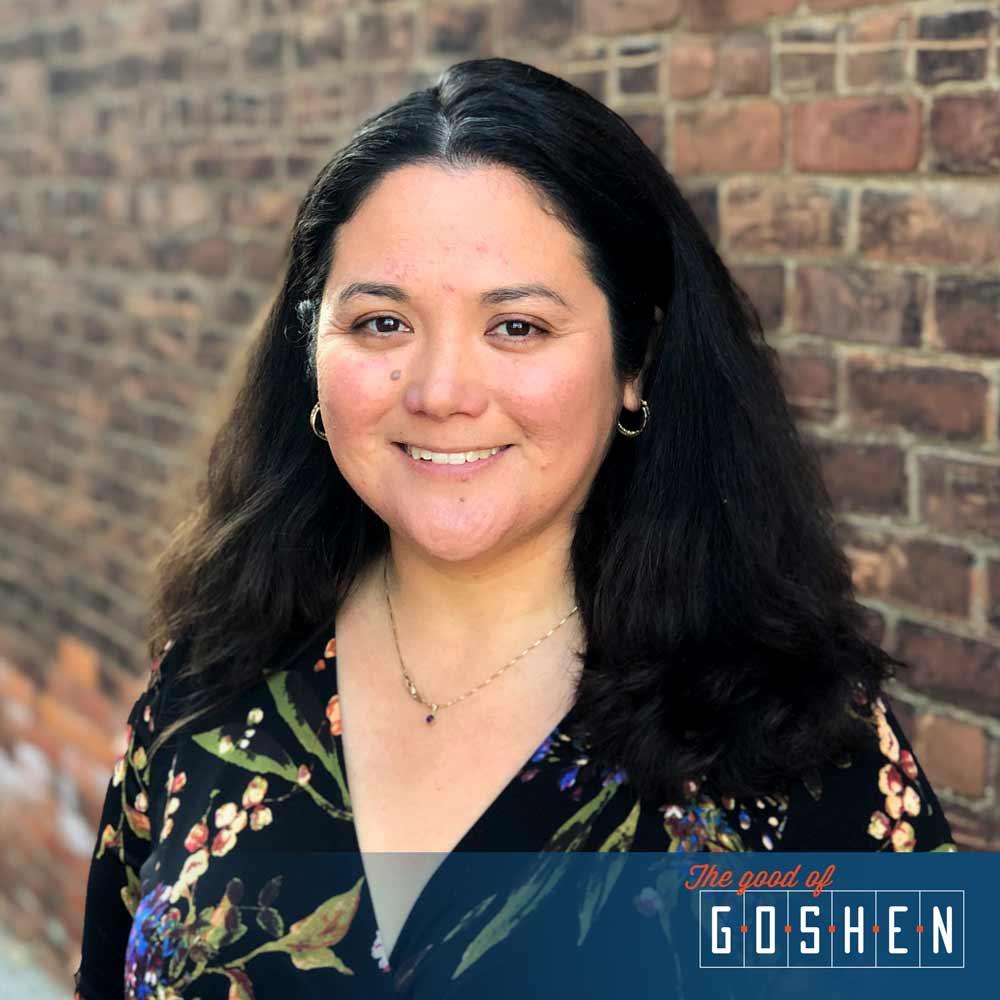 Sophie Metzger • The Good of Goshen
