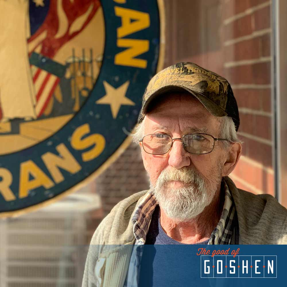 Terry Yoder • The Good of Goshen