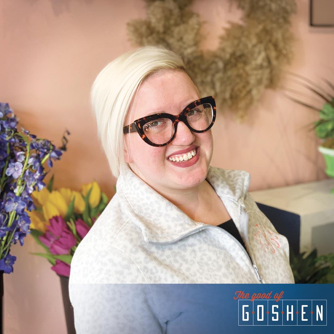 Kaitlin Hart • The Good of Goshen