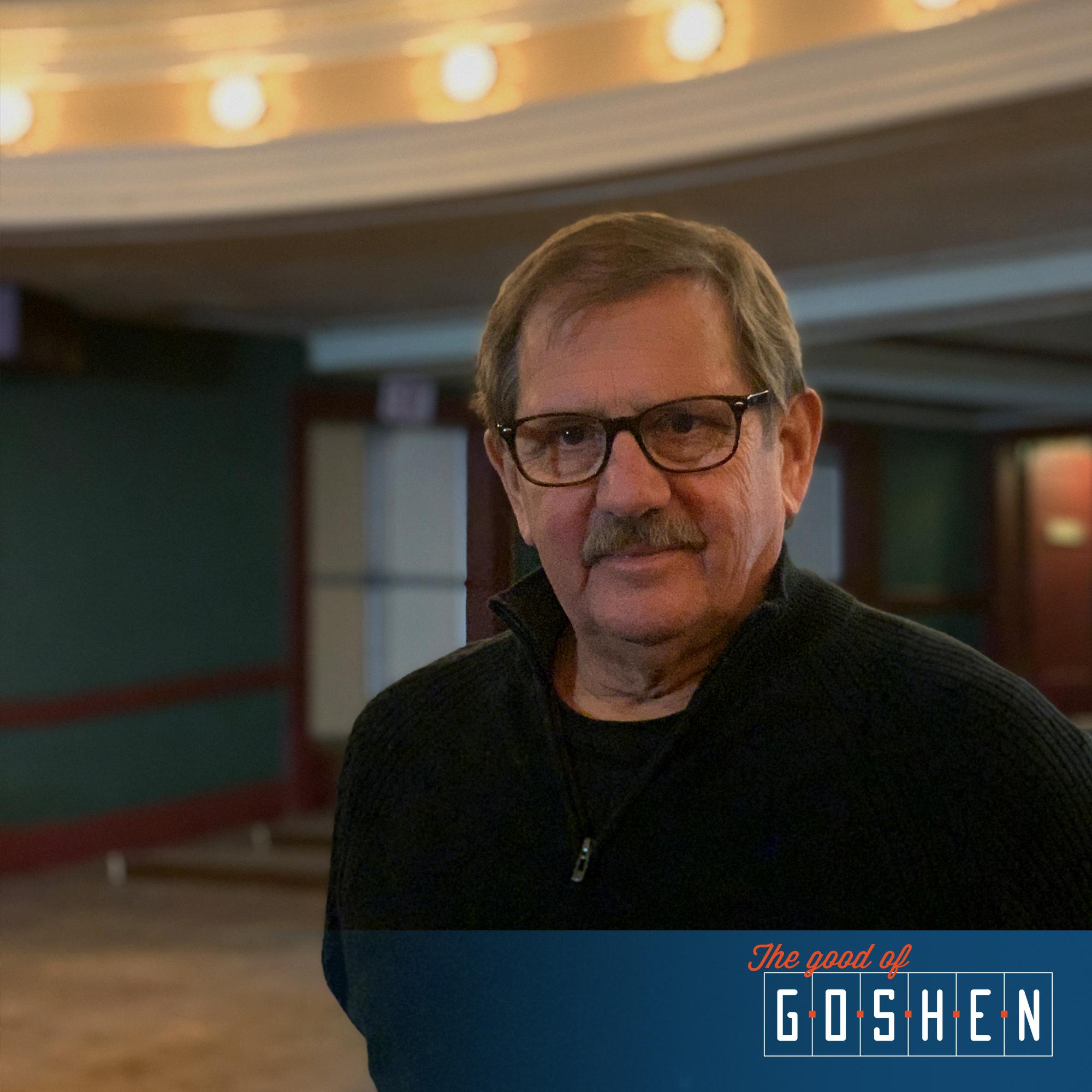 Everett Thomas • The Good of Goshen