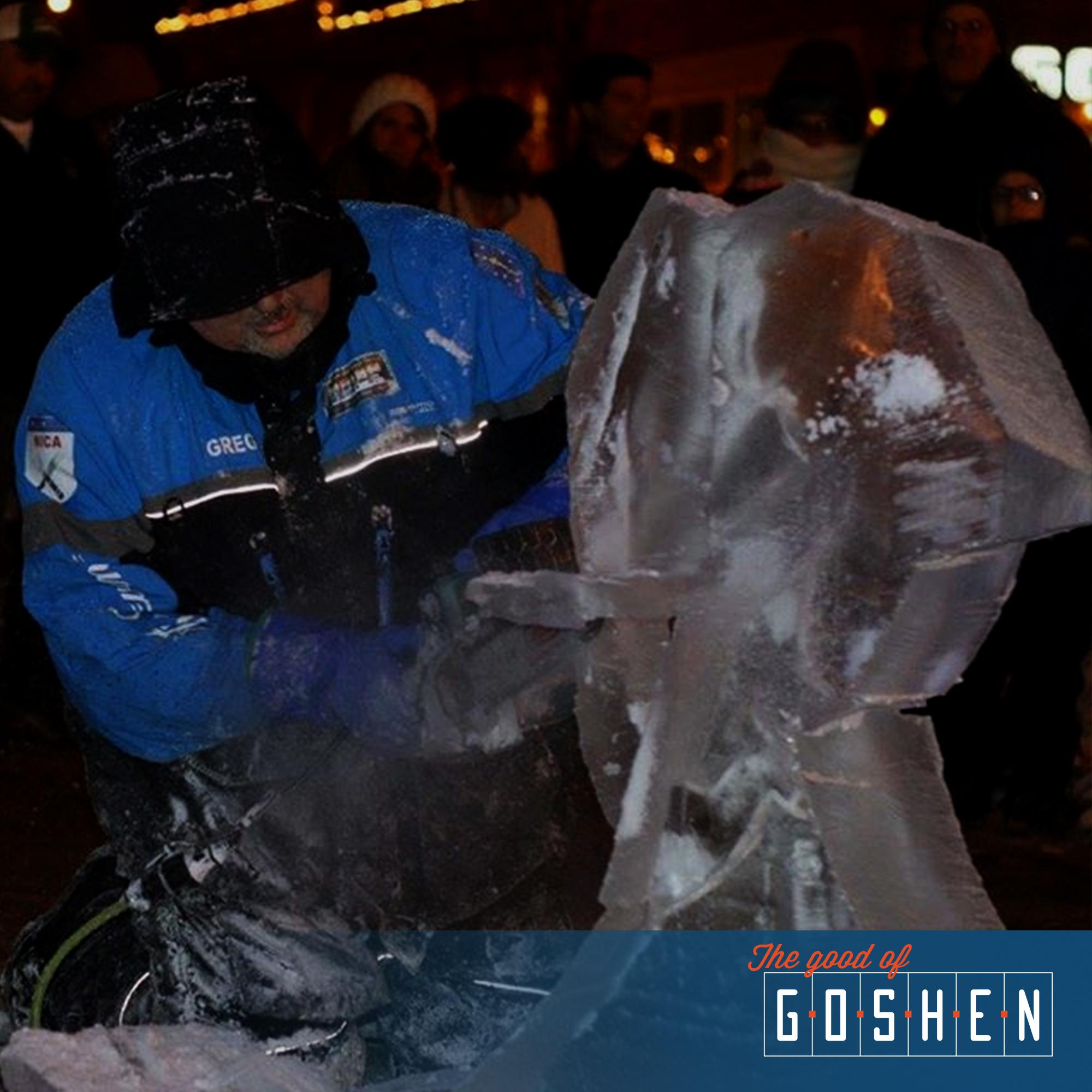 Greg Beachey • The Good of Goshen