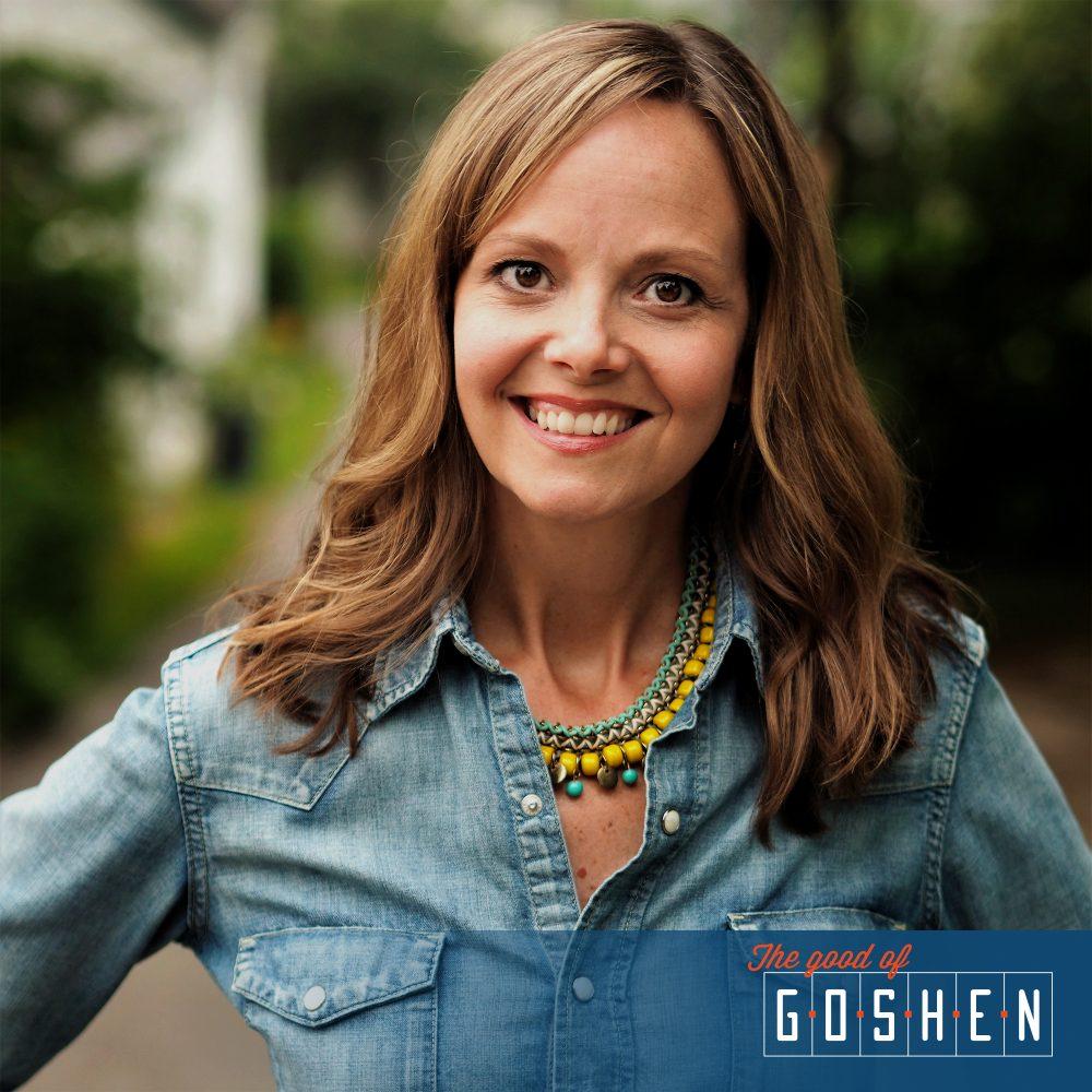 Shannan Martin • The Good of Goshen