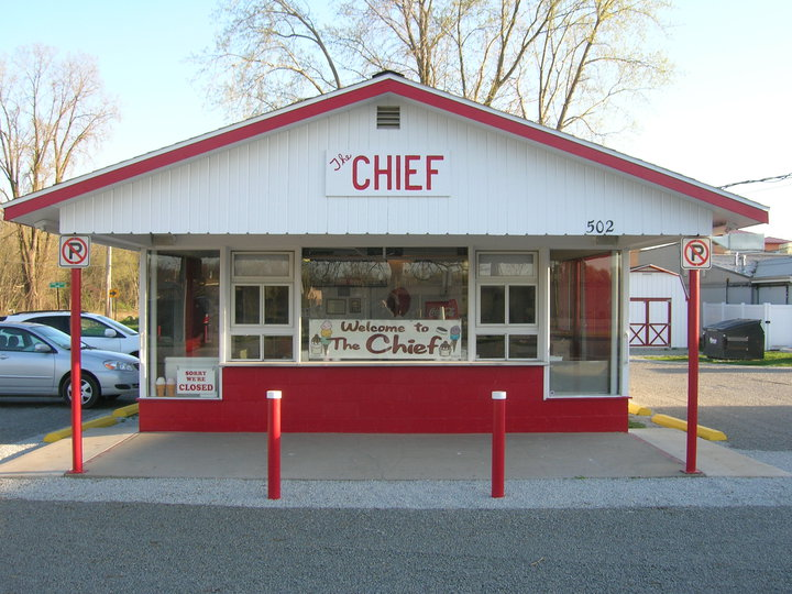 The Chief 1
