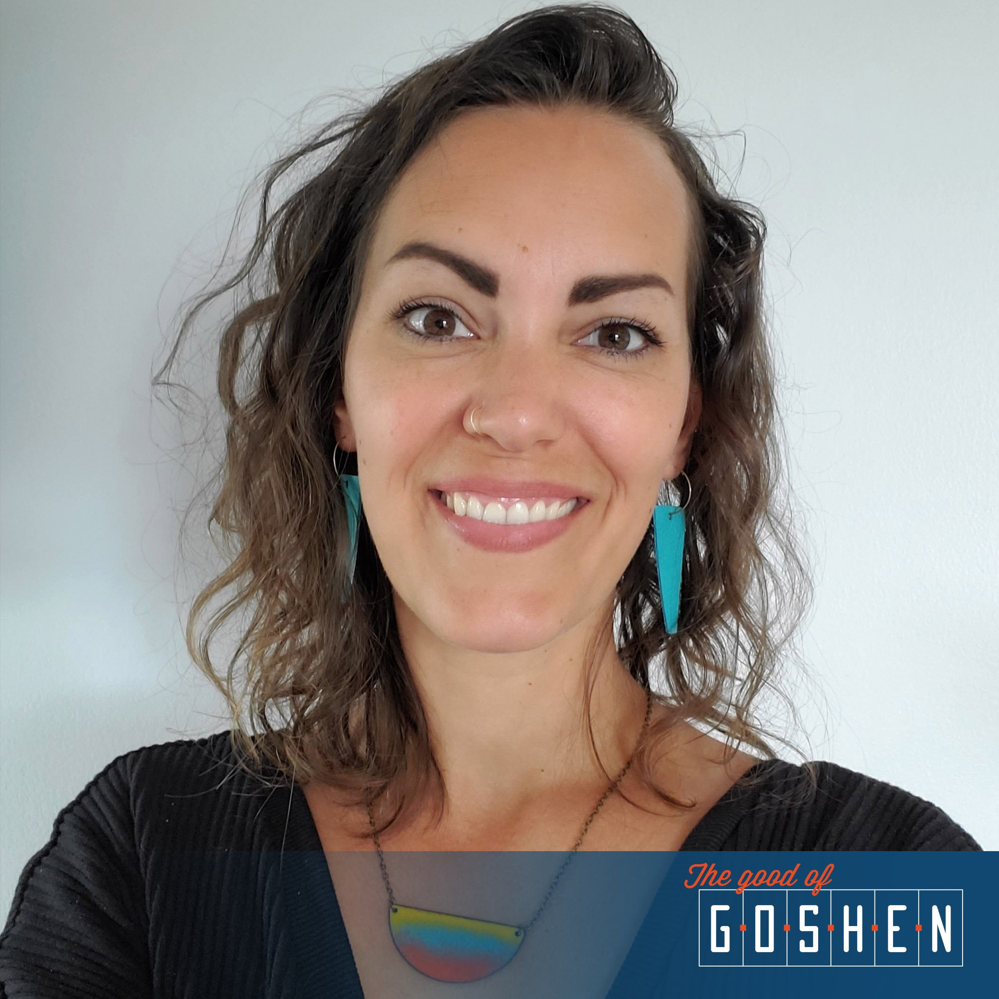 Elisabeth Barahona • The Good of Goshen
