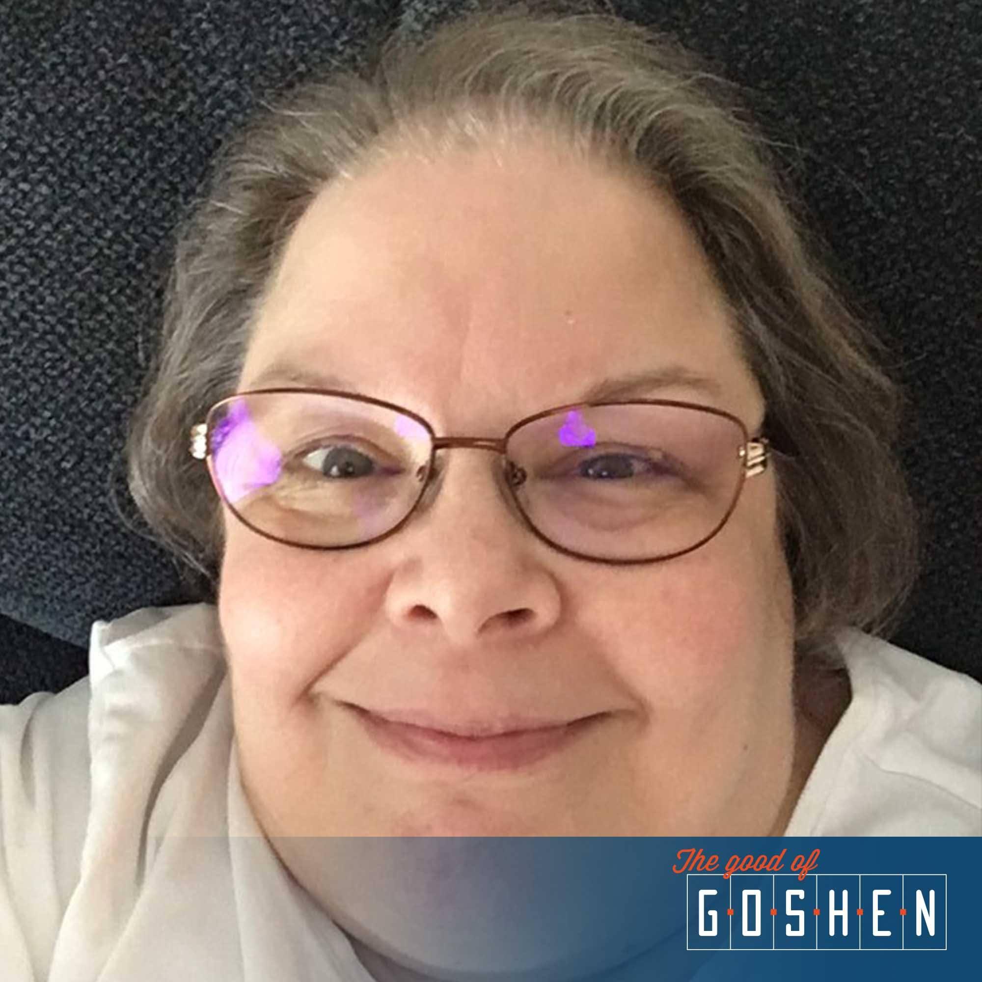 Karen Grubb • The Good of Goshen