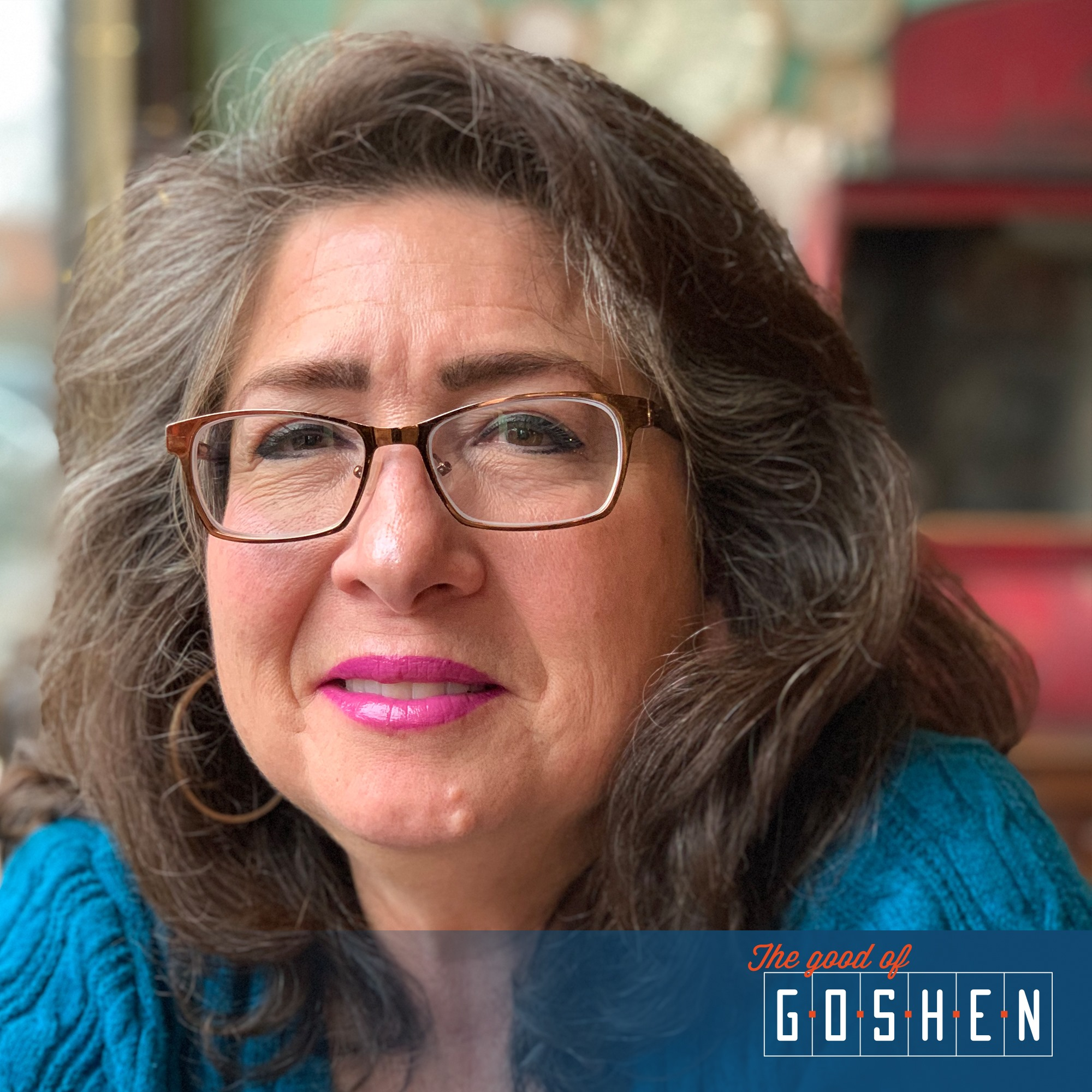 Lisa Guedea Carreño • The Good of Goshen