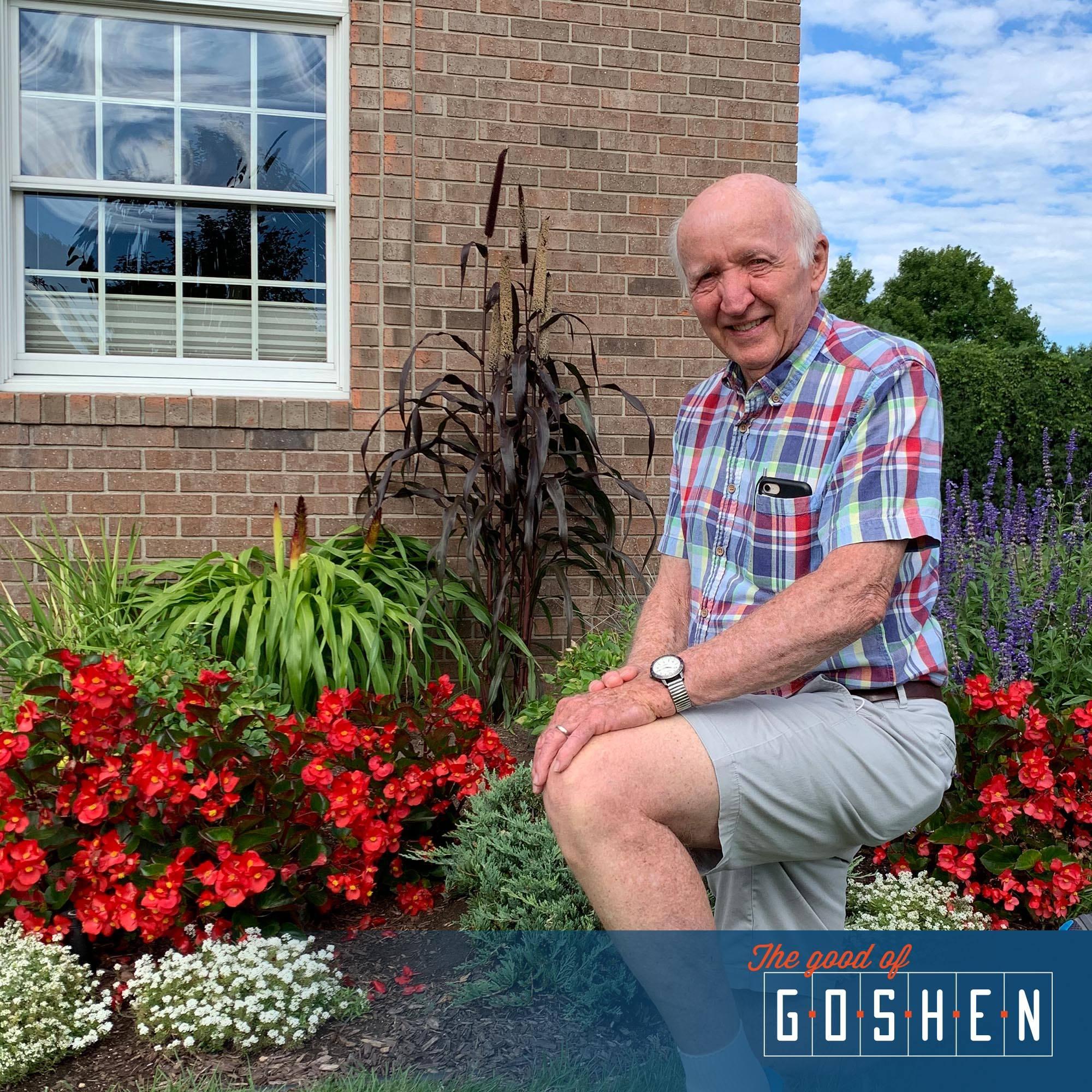 Stan King • The Good of Goshen