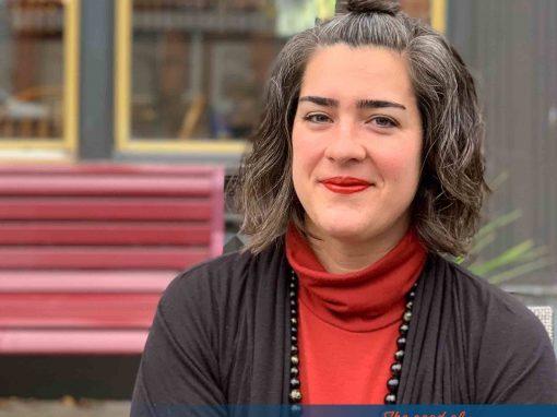 Erin Floyd