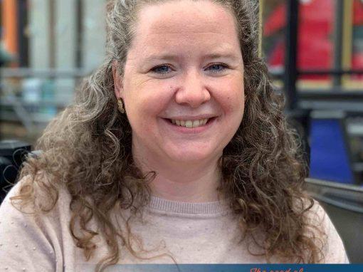Megan Hessl