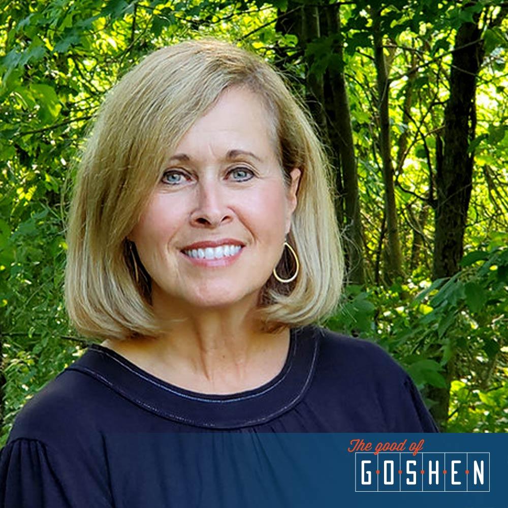 Leslie Weirich • The Good of Goshen
