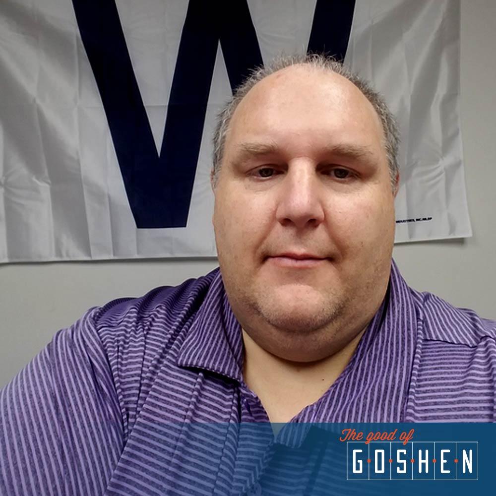 Terry Kercher • The Good of Goshen