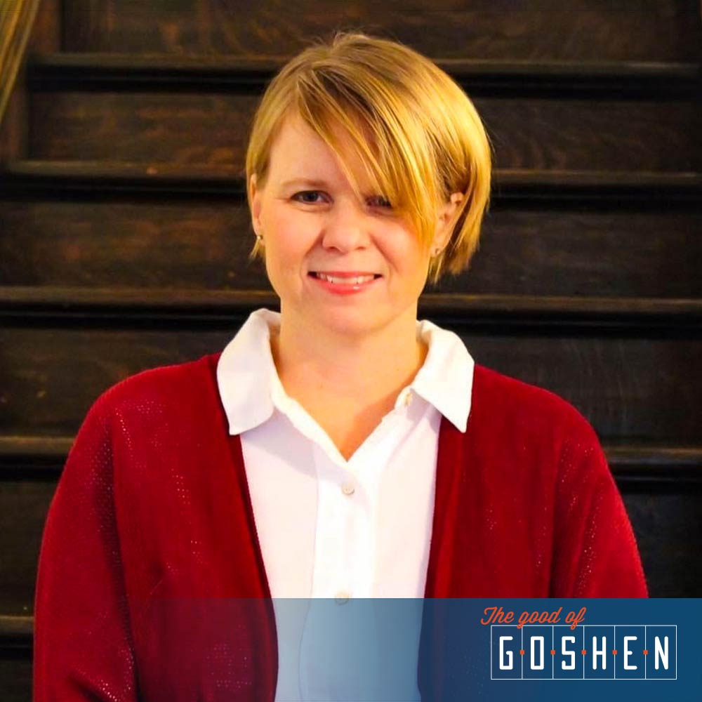 Megan Eichorn • The Good of Goshen