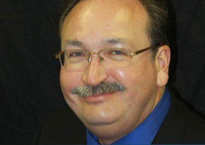 Bill Rieth