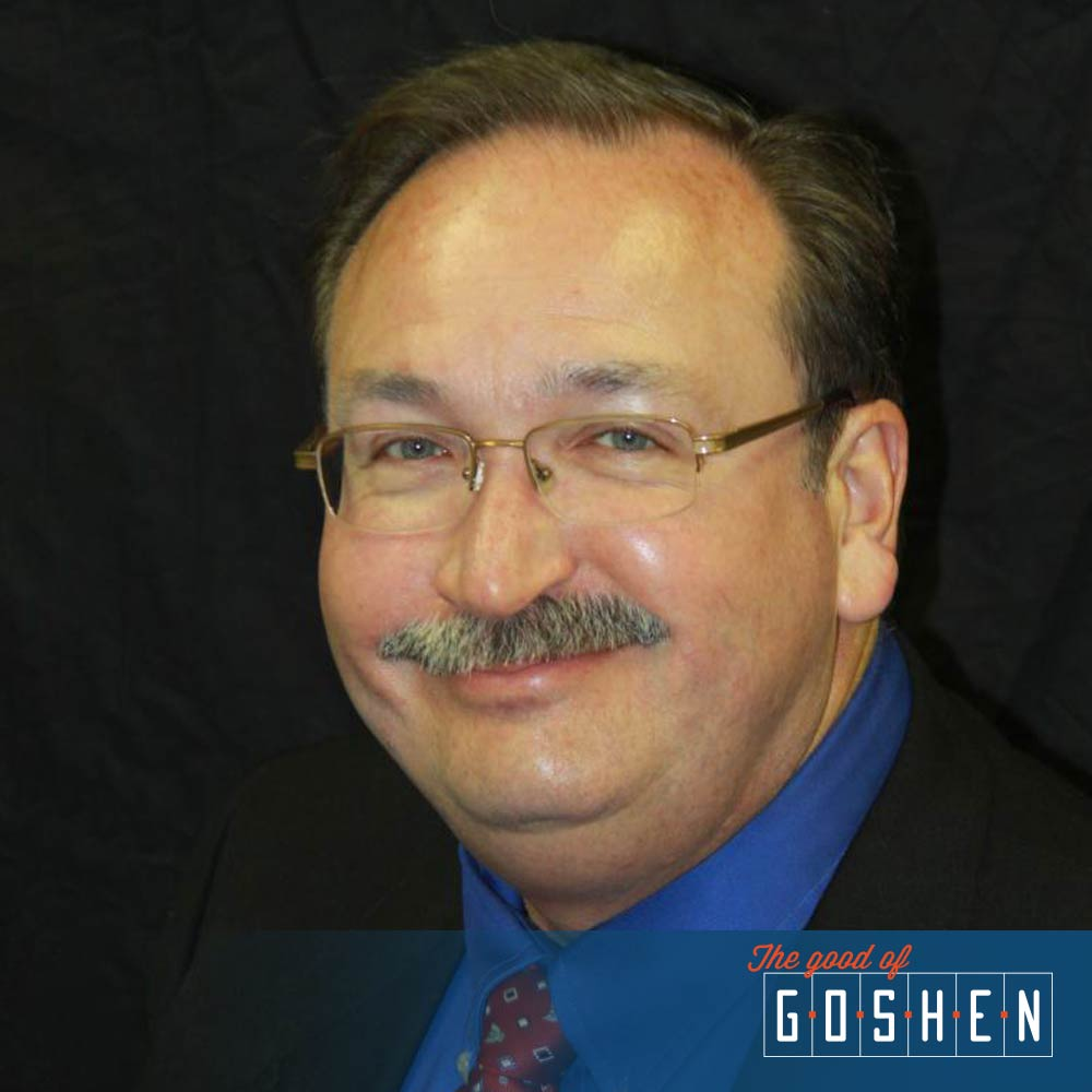 Bill Rieth • The Good of Goshen