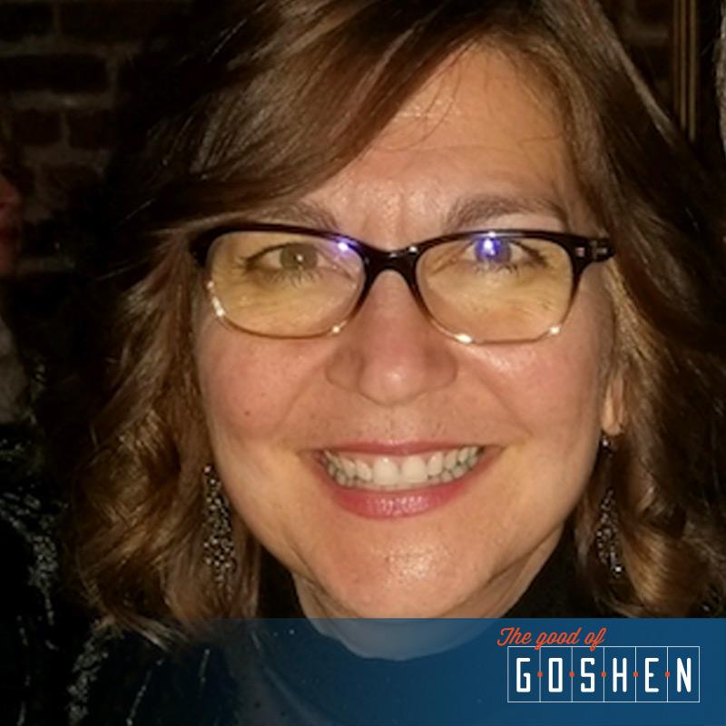 Lori Shreiner • The Good of Goshen