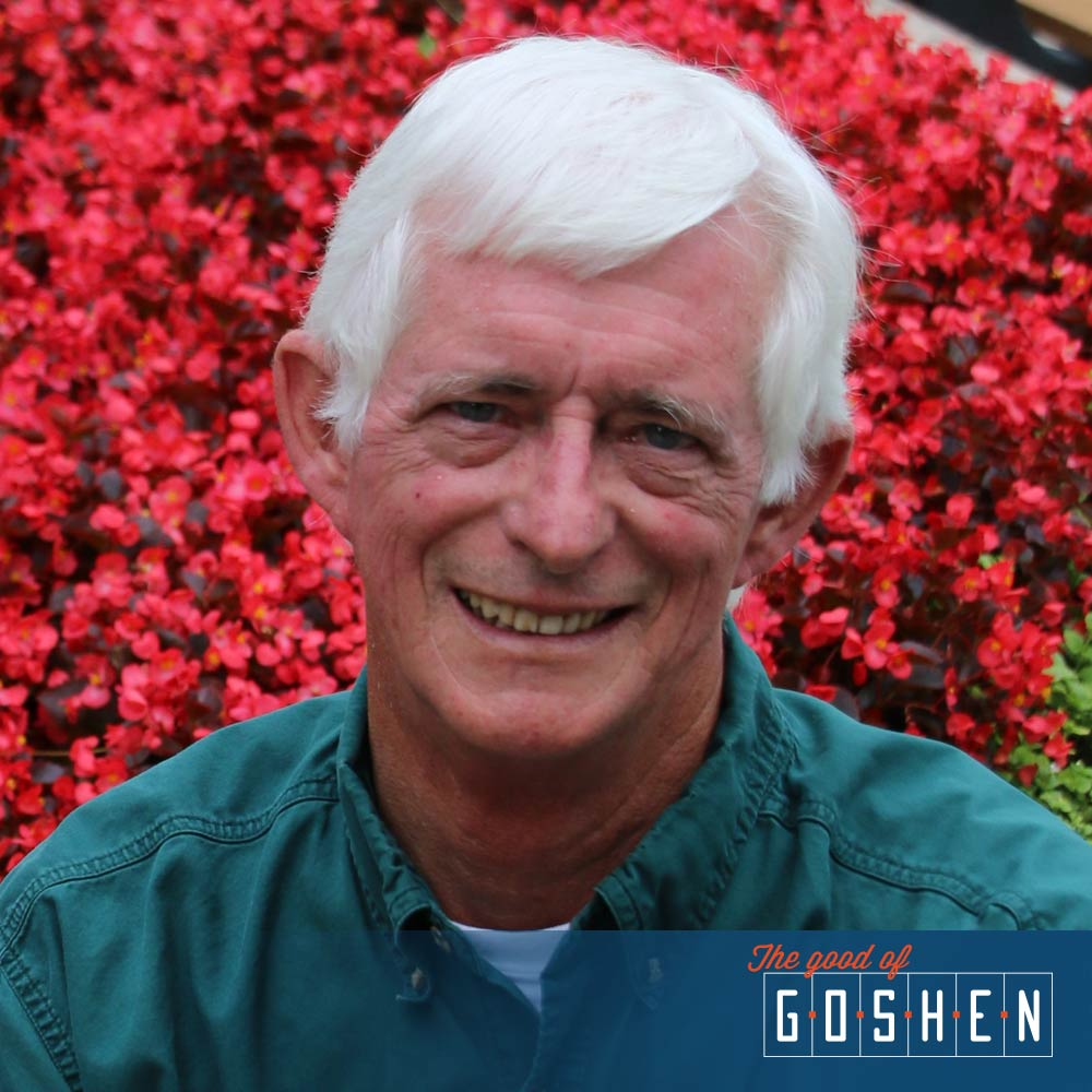 Rich Utley • The Good of Goshen
