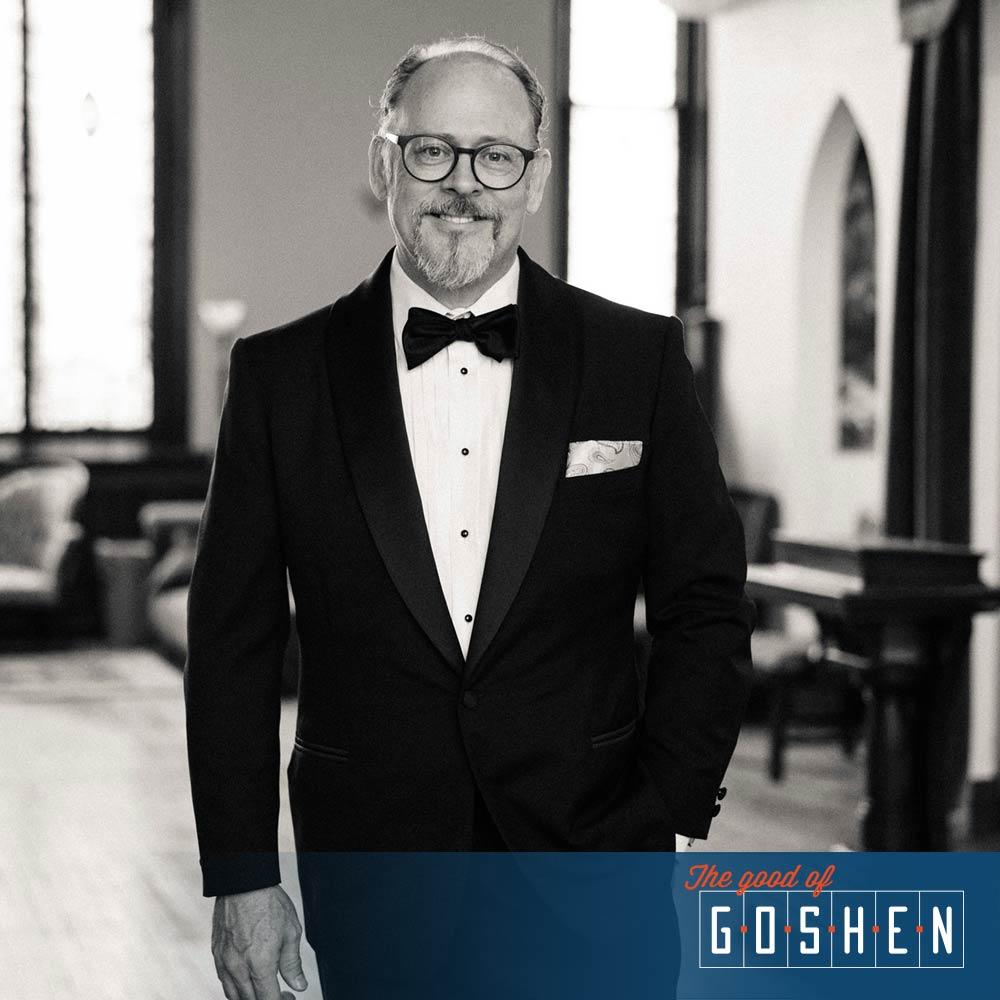 Kevin Koch • The Good of Goshen