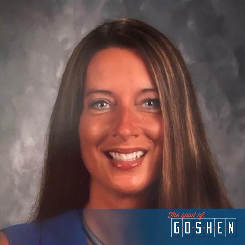 Jan Baker • The Good of Goshen