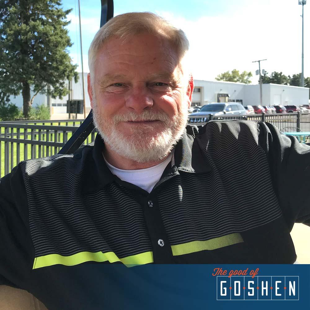 Doug Nisley • The Good of Goshen