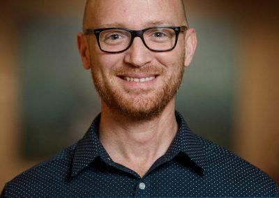 Jon Hunsberger