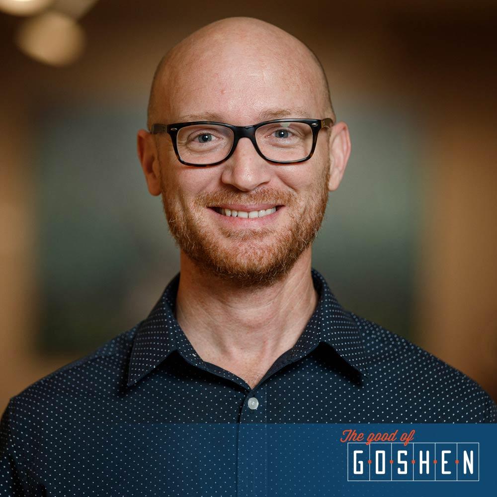Jon Hunsberger • The Good of Goshen