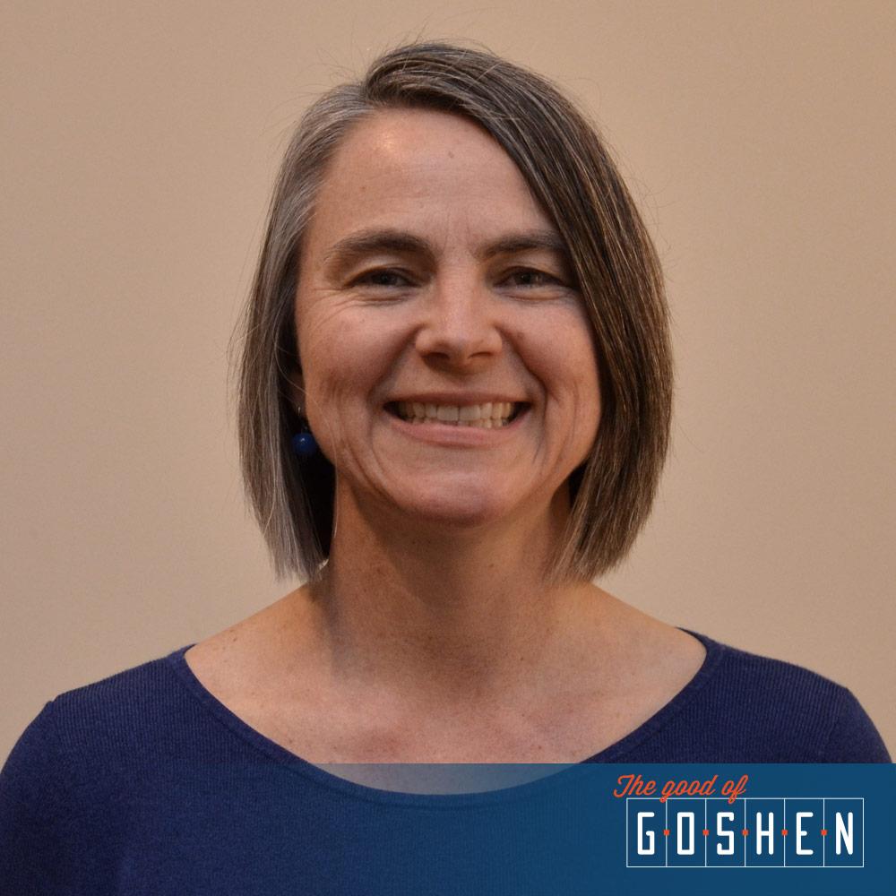 Emily Herriott • The Good of Goshen