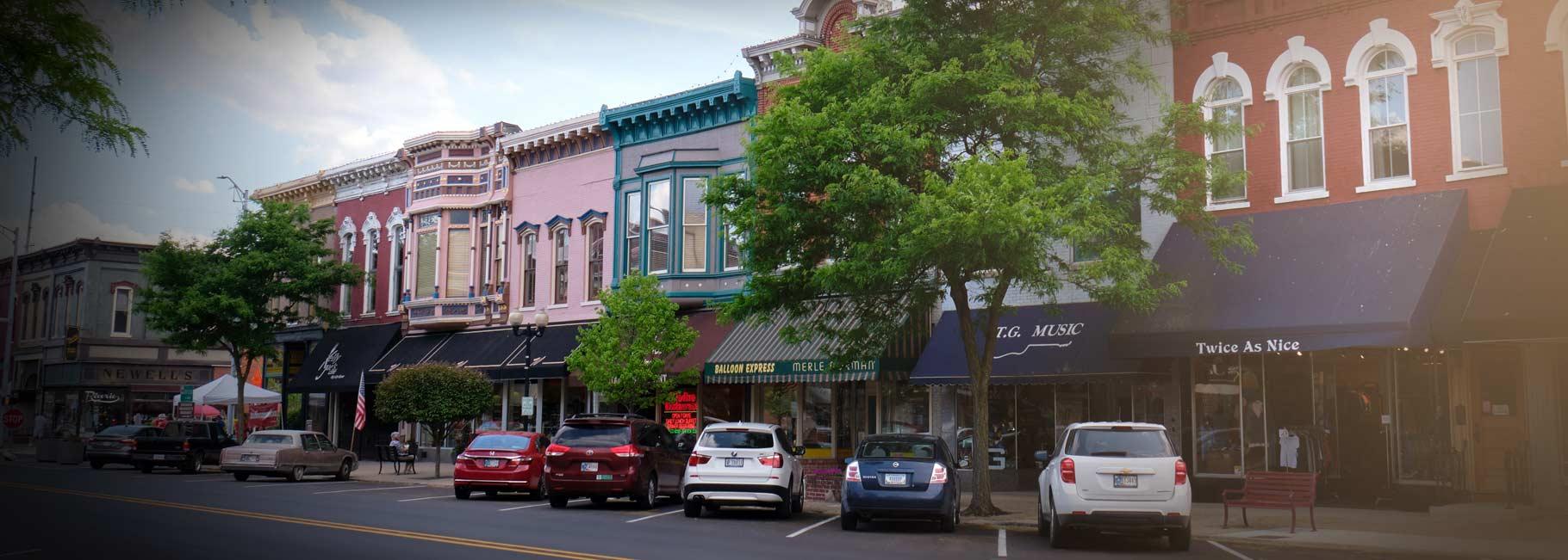 The Good of Goshen, Goshen, Indiana