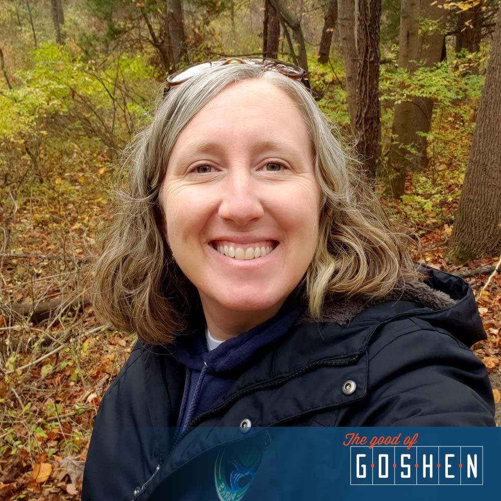 Krista Daniels • The Good of Goshen