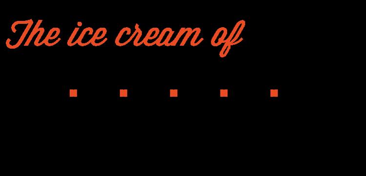 The Good of Goshen • The Ice Cream Series